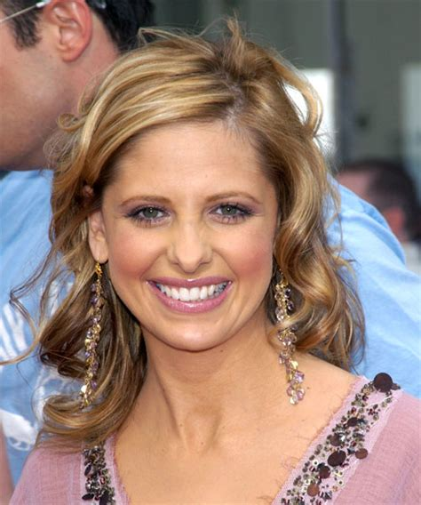 Geller Hairstyles by Gellar Hairstyles In 2018