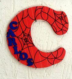 garrafas decoradas homem aranha inicial decorada de madeira nome dentro mdf www