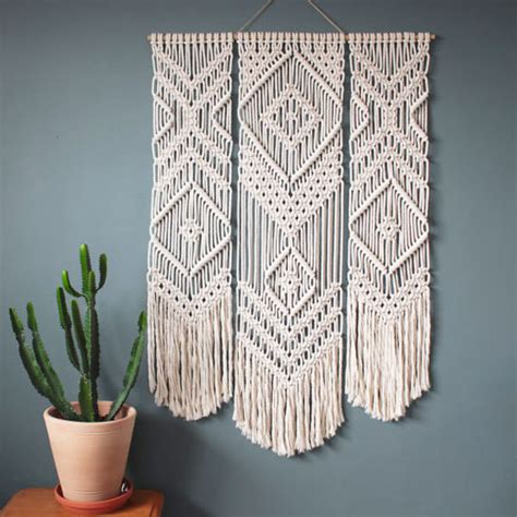 Macrame Definition - a macrame wall hanging 15 things you need to add a