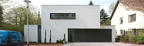 haus venusberg scherf architekten architekturb 252 ro bonn