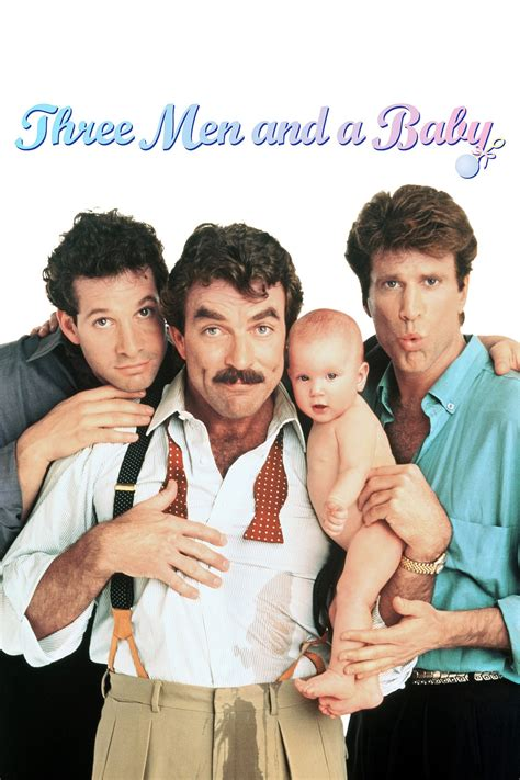 three men in a subscene subtitles for three men and a baby