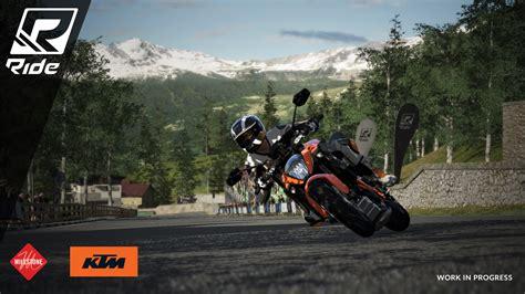 Motorrad Führerschein Größe by Ride Gamespot