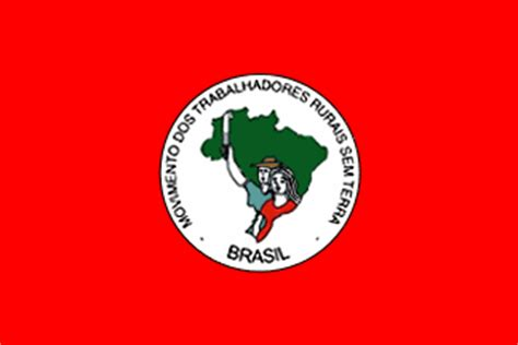Mst Search Movement Of Landless Rural Workers Brazil