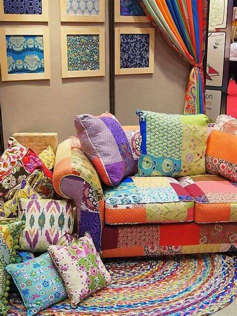 boho sofa 25 best ideas about patchwork sofa on pinterest funky