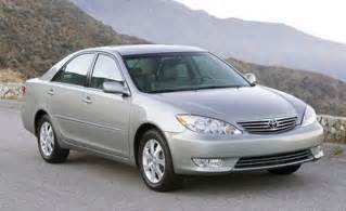 Toyota Camry 2006 Price Used 2006 Toyota Camry Pricing Features Edmunds 2017
