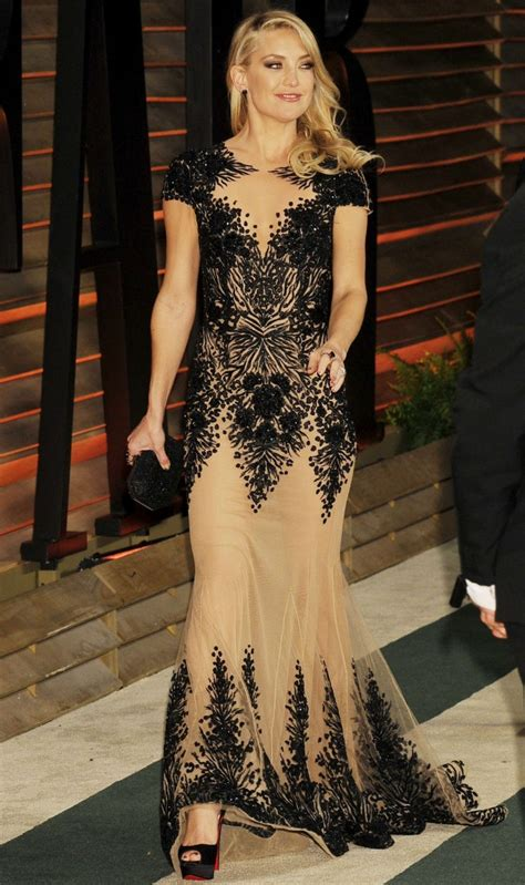 Vanity Fair Oscar 2014 Location Kate Hudson Oscar 2014 Vanity Fair 18 Gotceleb