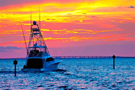 offshore fishing boat cost gulf coast fishing in northwest florida and alabama a