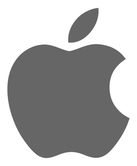 design apple logo fichier apple flat design svg wikip 233 dia
