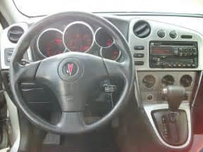 2003 Pontiac Vibe Interior 2003 Pontiac Vibe Interior Pictures Cargurus
