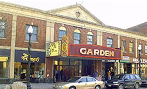 Garden Cinema Greenfield Ma by Cinematour Cinemas Around The World Garden Cinemas