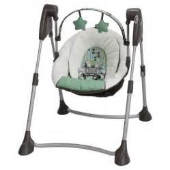 Baby Swings On Sale Graco Swing By Me Portable Swing Target