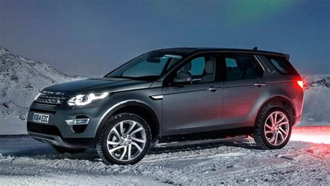 2015 land rover discovery sport vehicles on display land rover discovery sport 2015 review carsguide
