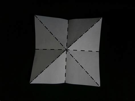 Origami Open Sink - katakoto origami step8 quot open sink quot