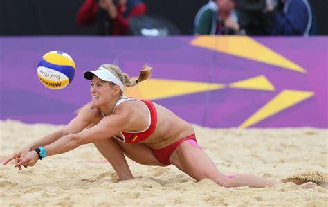 hot womens beach volleyball malfunctions olympics day 4 beach volleyball zimbio