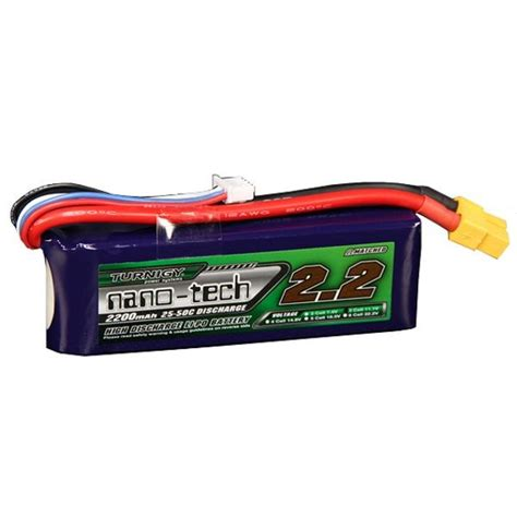 Battery Turnigy Nano Tech 1800mah 3s 25 50c Pecah 1 103x20x35mm turnigy nano tech 2200mah 3s 25 50c lipo pack digiware store