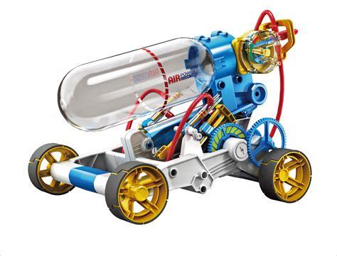 Auto Als Bausatz by Wissenschaftliche Geschenkideen Luft Auto Bausatz