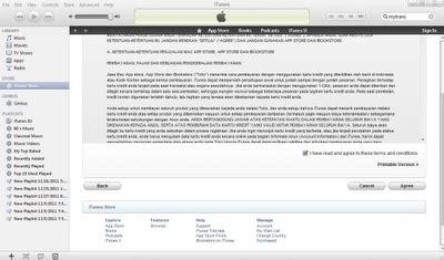 aplikasi membuat id apple rumah ios cara membuat apple id gratis untuk download