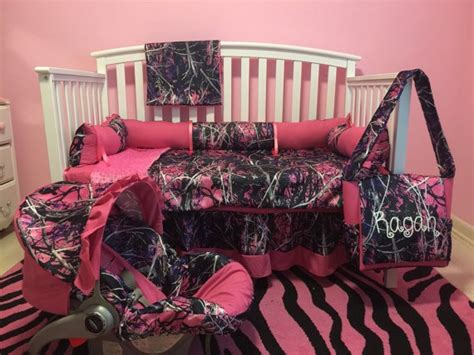 purple camo bed set purple camo crib bedding real tree camouflage and lavender