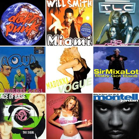 best 90s best 90s songs popsugar entertainment