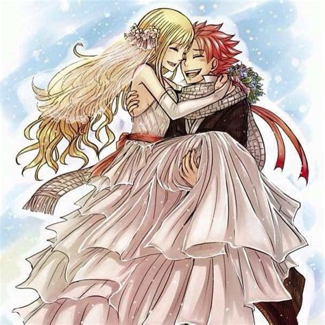 187 best images about NaLu ?Natsu D. & Lucy H.? on Pinterest