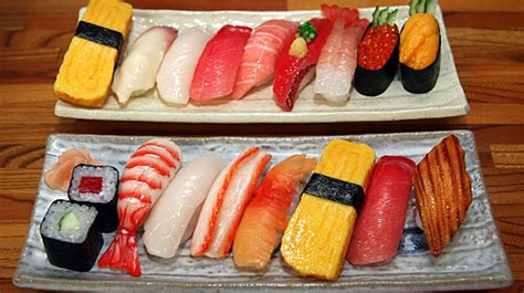 Sushi For The Time Essay by Los Angeles 10 Things To Do 3 Sushi In The Valley Time