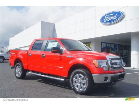 ford truck red ford f 150 2013 red www pixshark com images galleries