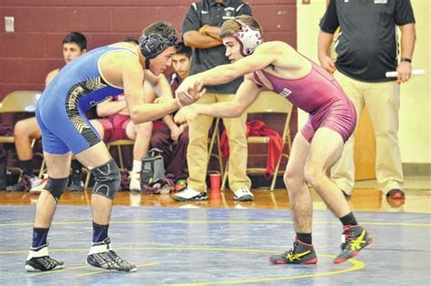 Stokes News Records The Stokes News Saura Wrestlers Continue Improving