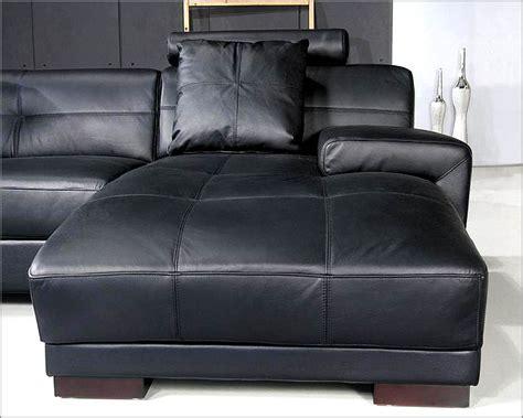 Modern Black Sectional Sofa Modern Black Leather Sectional Sofa Set 44l3334b