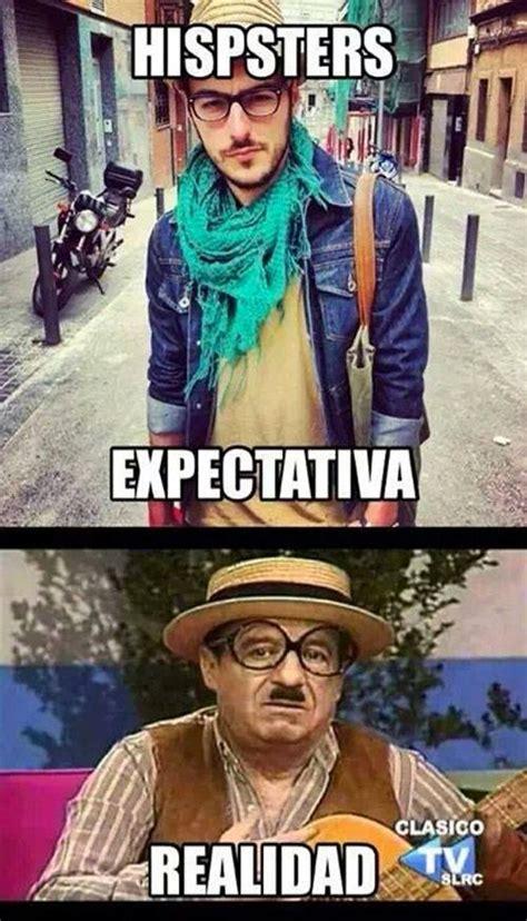 imagenes hipster graciosas hipsters expectativa y realidad humor e im 225 genes