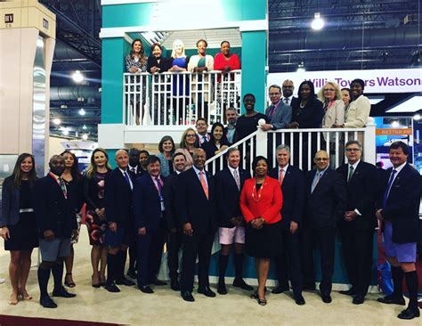Temple Mba Risk Management by Bermuda Praised At Rims For In Risk Bernews