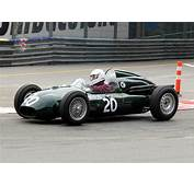 7th Monte Carlo Historic Grand Prix