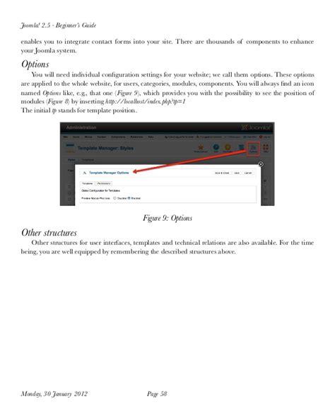 tutorial joomla español pdf joomla 2 5 tutorial for beginner pdf