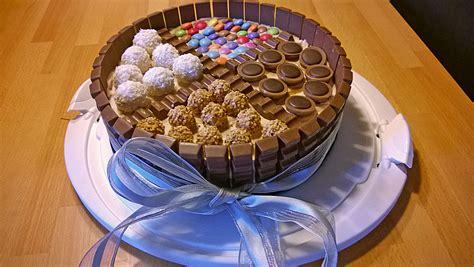 amerikanische kuchen cake ein amerikanischer kuchen mit s 252 223 igkeiten