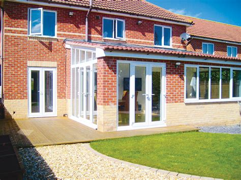 Garden Room Extension Ideas Studies Adding A Small Extension Real Homes