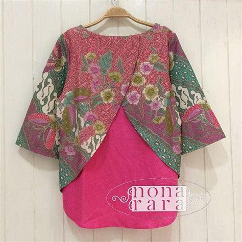 Blouse Batik Indonesia 1 76 best reference batik images on batik
