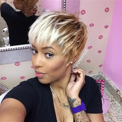 Pixie Haircuts For 50 Black by 50 Hairstyles For Black Stayglam