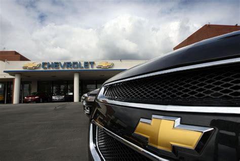 gm recalls nearly 41 000 vehicles ny daily news