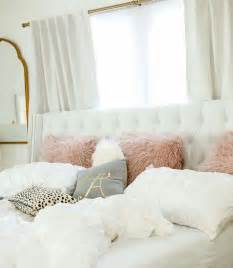 gray and gold bedroom white light grey mauve gold and animal print bedroom