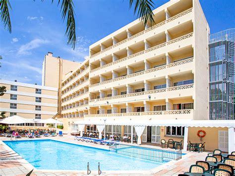 Bellevue Apartments Palma Majorca Bellevue Vistanova Palma Hotels Jet2holidays