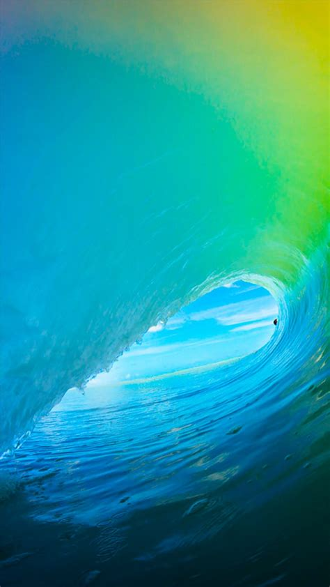 wallpaper apple wave 15 free iphone wallpapers to set as background