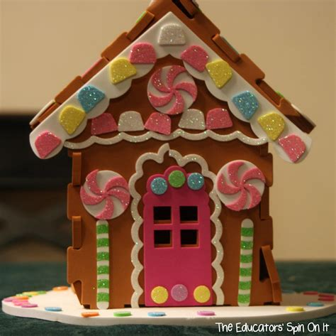 How To Make A Gingerbread House Boston Architecture Competition | make your own life size gingerbread house for kids the