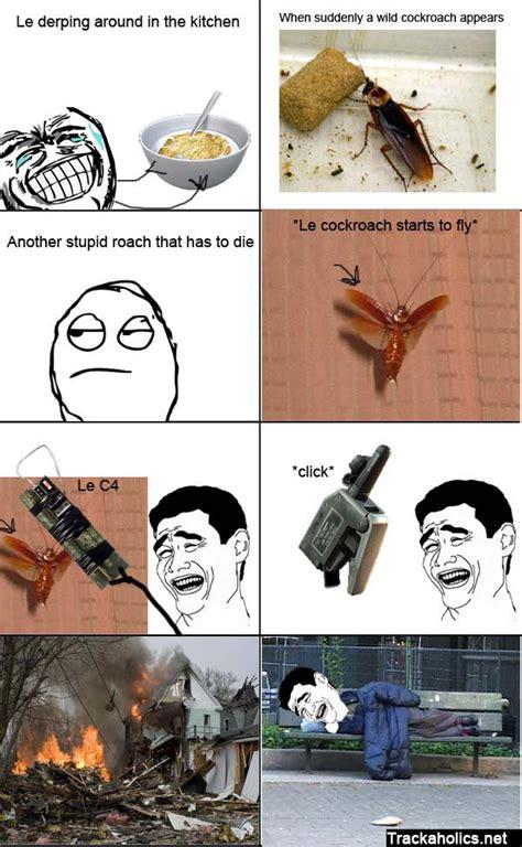 roach meme roach meme by trackaholics memedroid