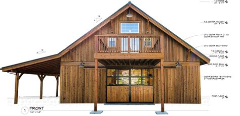 Barn Garage Apartment Plans by Dc Structures Is Home To America S Most Complete Barn Kits