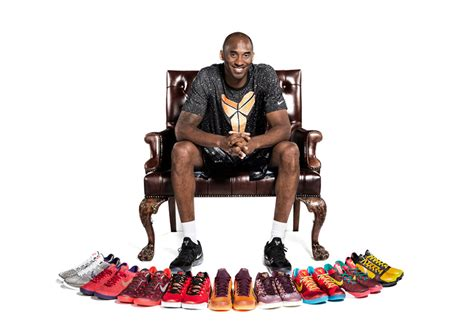 editors picks 10 best volumizing shoos more magazine kobe bryant has the most popular basketball shoe in the