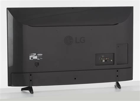 Tv Led Lg 49 Lh 540t Hd Tv Flat Design Metalic Promo Murah lg 49lh5700 consumer reports