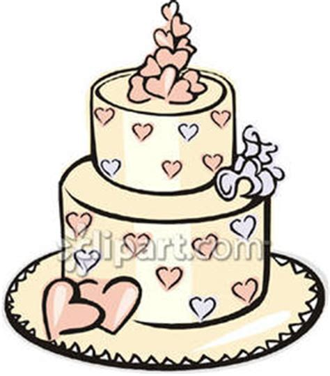 Wedding Cake Animation by Pink Wedding Cake Clip Clipart Panda Free Clipart