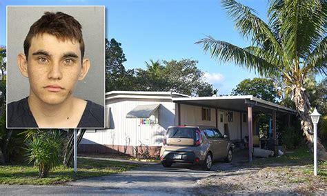 nikolas cruzs brother    psychiatric facility