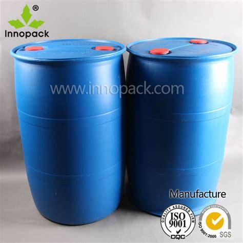 Drum Plastik 150 Liter blue plastic container 200 litre blue plastic drum