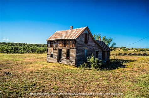 ranch farmhouse abandoned farm house near abilene texas