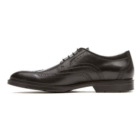 Dress Shoes Cities by City Smart Wingtip S Dress Shoes Rockport
